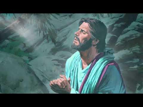 Gethsemane Thotalo  -  Tranquil Tidings