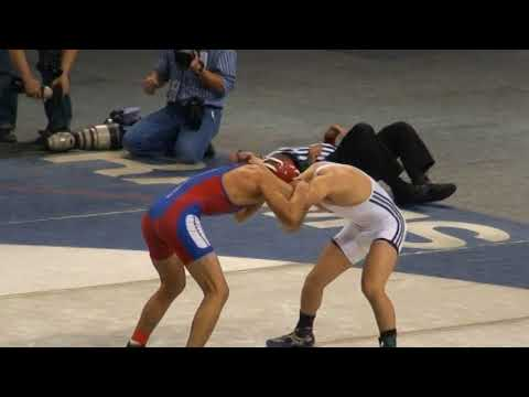 amateur wrestling match 01 from YouTube · Duration:  2 minutes 19 seconds