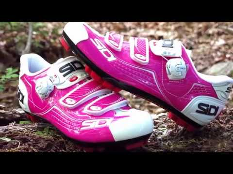 Sidi Trace Women/'s MTB Shoes