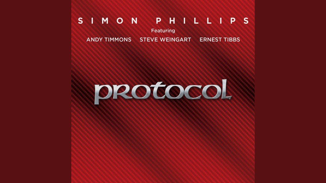 Simon Phillips : Store