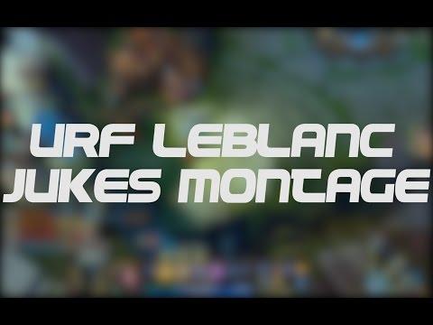 LEBLANC JUKES URF