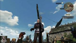 Shortinstall 2 How To Install Geralt Doppler Mod In Witcher