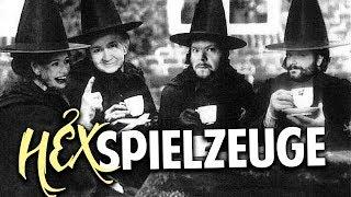 GEILE HEXSPIELZEUGE! 💀 HWSQ #011 ★ WITCH IT!