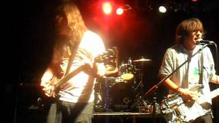 British India - Run the Red Light (Live at The Esplanade Hotel, Melbourne: 24/DEC/2010)