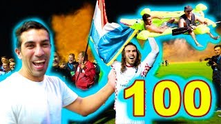 THINGS GOT WILD!! (My 100th Vlog)
