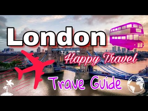London Tour Travel Guide