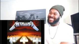 THIS COULD POSSIBLY BE THEIR BEST SONG!.. | Metallica - Disposable Heroes - REACTION