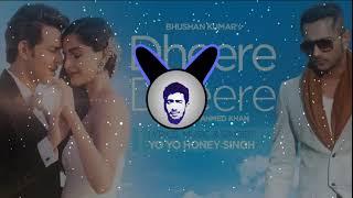 Dheere Dheere (Bass Boosted)   Yo Yo Honey Singh    Hritik Roshan    Sonam Kapoor    KM Bass Boosted