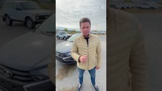 Обзоры авто