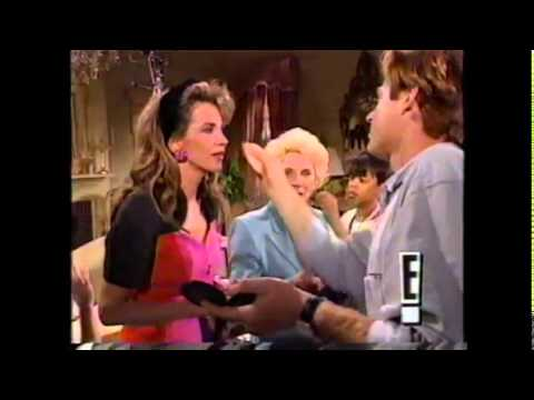 Y&R: Behind the scenes with Jess Walton & Jeanne Cooper