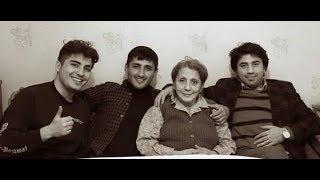 Emin və Mehman Hüseynovun anası dəfin edildi