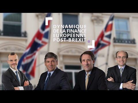 IF Lab : Dynamique de la finance européenne post-Brexit (version intégrale)