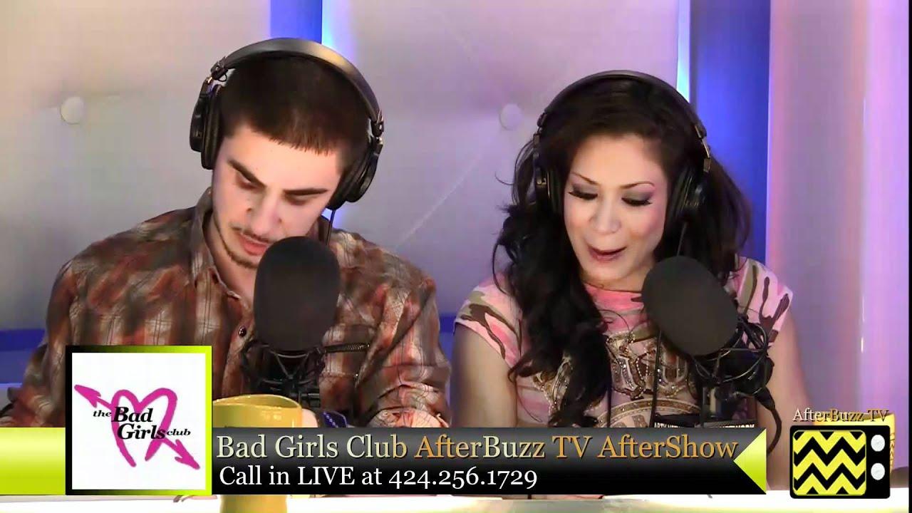 "Download Bad Girls Club After Show  Season 8 Episode 2 ""Weaving Las Vegas"" | AfterBuzz TV"