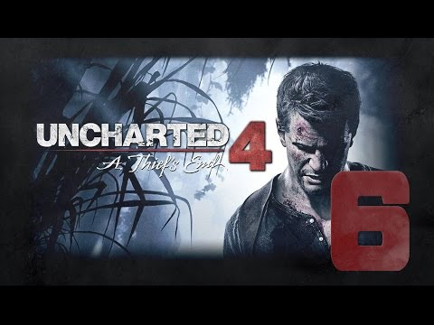 Uncharted 4 | En Español | Capitulo 6