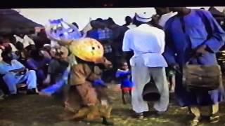 Wassolon (Doukadon)a Djondogo Balandougou Mandiana 1992