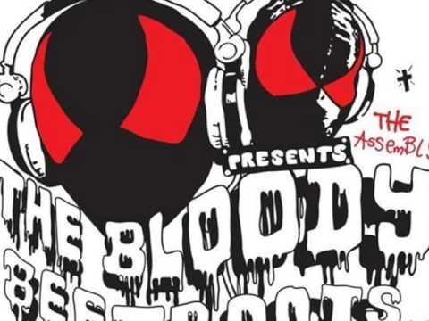 Adam Sky ft. Zoo Brazil - Circle Jerk (The Bloody beetroots remix)