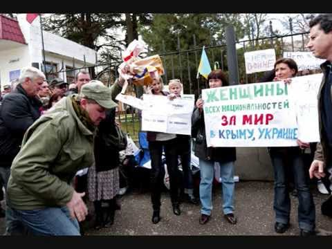 Ukraine crisis: EU set to intensify Russia sanctions - 28 April 2014
