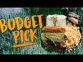 Yvolina's Tamales | Budget Pick