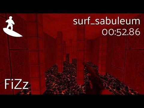 [WR] surf_sabuleum by FiZz - 00:52.86