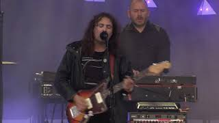 The War on Drugs - Nothing to Find - Live