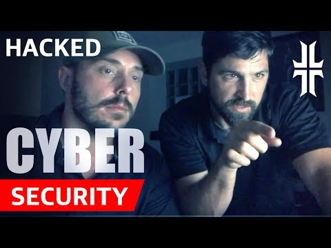 Pro Hacker Tells Scary Truth CYBER SECURITY & Online Privacy