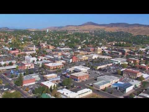 Klamath County - Klamath Falls