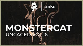 JLunarmy Re-Ranks Monstercat Uncaged Vol  4