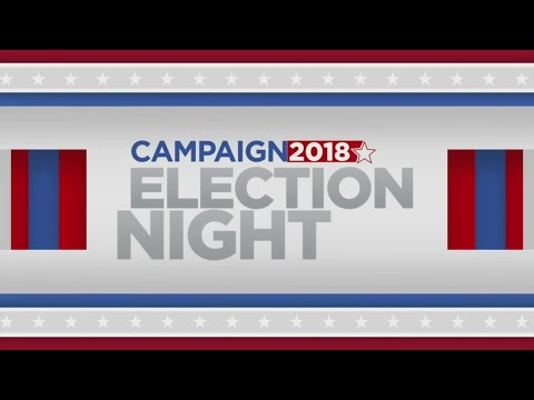 CBS2 Midterm Election Night 8:25 p.m. Cutin