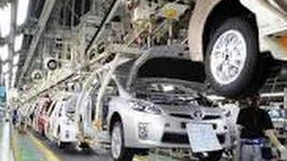انضر  كيف ارتفاع عدد مصانع السيارات و الشاحنات في الجزائر(لن تصدق عددهم !!!)