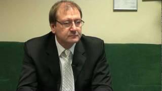 15min.lt konferencijoje - europarlamentaras Viktoras Uspaskichas