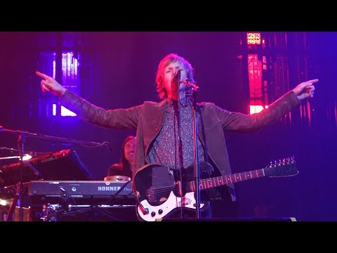 Beck - Sissyneck – Live in Oakland