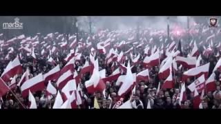 #IDĘ11 Zaproszenie na Marsz Niepodległości 2016 - odsłona I