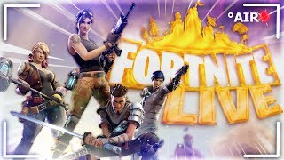🔴 TRY THE NEW SKIN AVIATORE! Fortnite Battle Royale