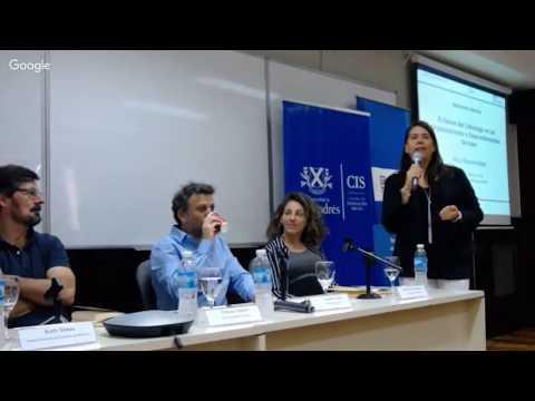 """Seminario Abierto """"El futuro del liderazgo en las Organizaciones y Emprendimientos Sociales"""""""