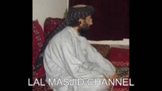 ABDUL RASHID GHAZI SHAHEED (speech)(URDU)02