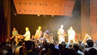 2015 06 27 Bersuit El viejo de arriba Sr cobranza Bogotá