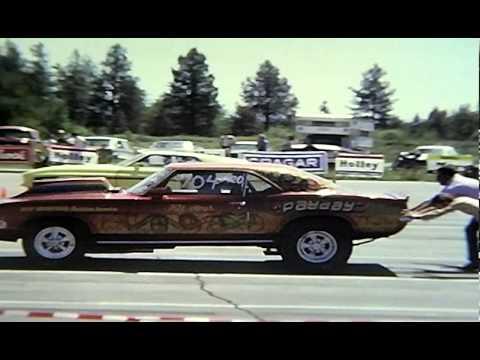 Deer Park Raceway 1970's-Spokane Washington