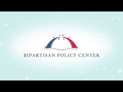 Happy Holidays from the Bipartisan Policy Center