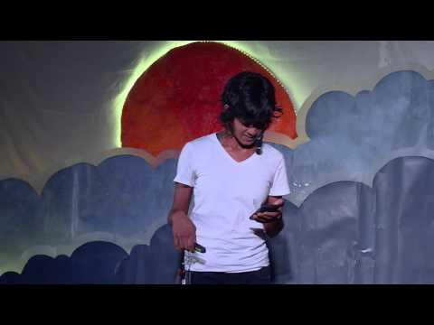 Skateboarding today, Revolution tomorrow   Atita Verghese   TEDxPESITBSC