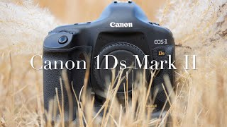 Special Video Canon 1ds Mark Ii In 2020 Youtube