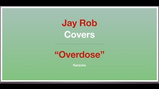 Overdose - Alessia Cara - Karaoke