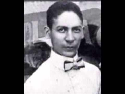 King Porter Stomp - Jelly Roll Morton (1926)