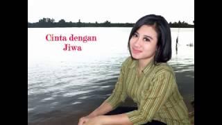 """Gambar cover Cover Suara Merdu Gadis Desa """" Gerimis Melanda Hati """"  By Manja"""