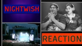Nightwish The Greatest Show On Earth Live Reaction