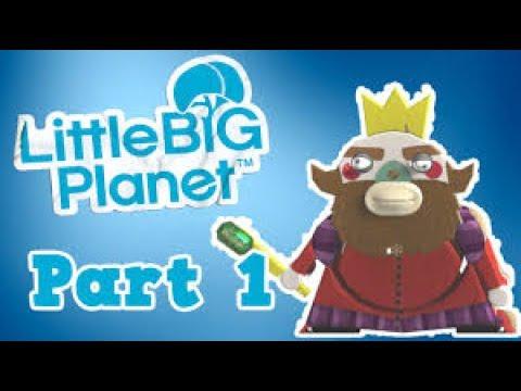 little big planet emulator