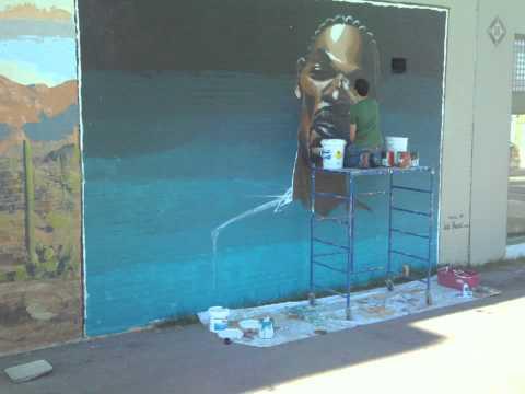 Joe Pagac Snoop Dogg Mural-desktop.m4v