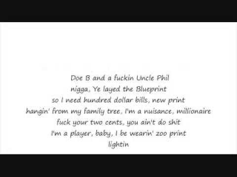 Big Sean 1st Quarter Lyrics prod {Key Wane ,Travis Scott}