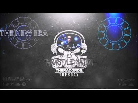 DJ Thera & Ophidian - Post Apocalypse (Preview) [HD+HQ]
