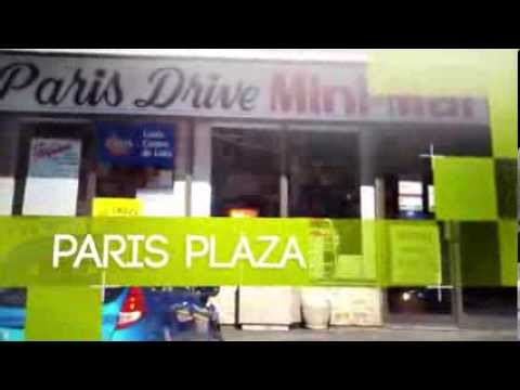 Paris Plaza in Elliot Lake | Small Business Week 2013