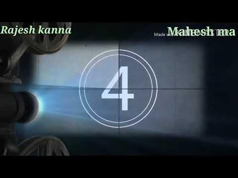 Rajesh Kanna pandu |😍 heart touching 😍 video song| 9951628030